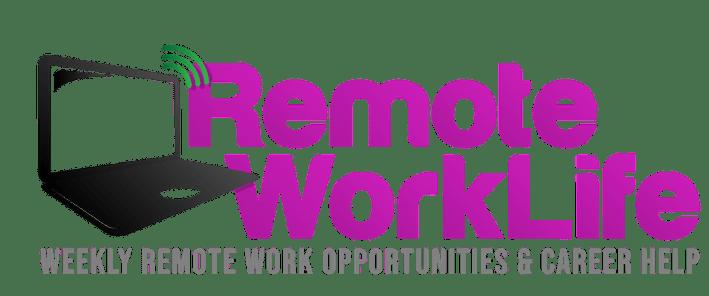 Remote Work Life